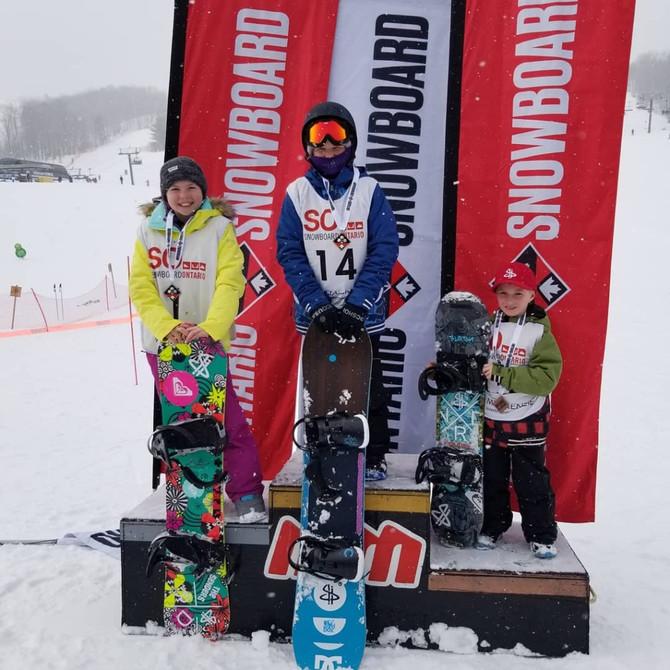 Ontario Provincial Championships