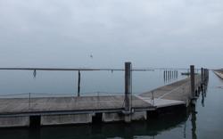 San Giuliano Park - edges