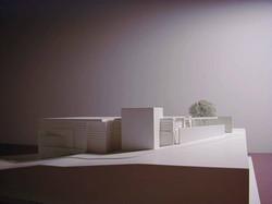 HB NY Public Library-model