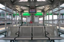 Newark International Airport, Study
