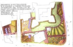 Italy Park, Urban Study