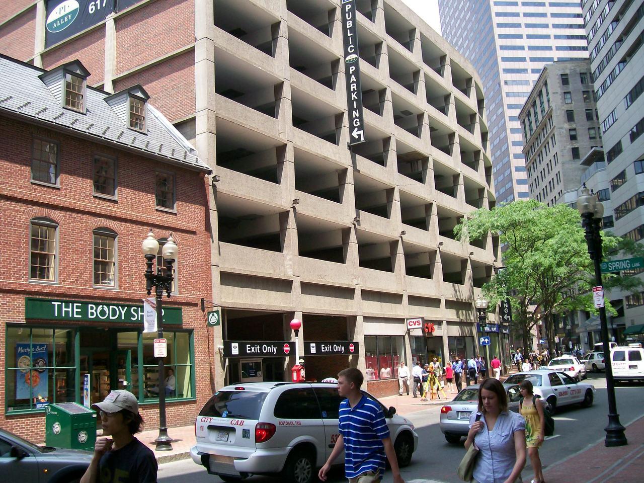 Bank of Brazil Boston, MA