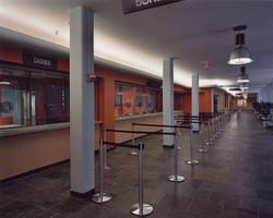 City College Admin Bldg Relocation
