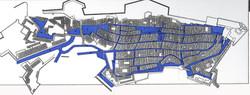 CA Italy, Castello Masterplan study