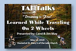 TAB Talk May 11, 2019.JPG