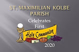 First Holy Communion 2020.JPG
