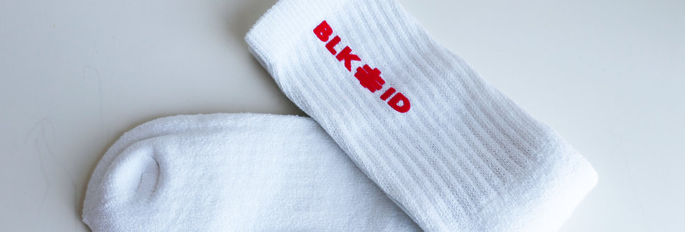 BLK.ID Socks