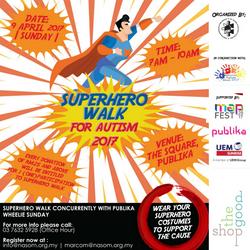 superhero nasom poster 2