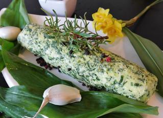 Green Butter - Sooo good!