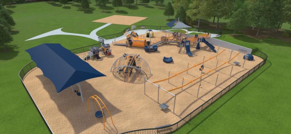 Playground Overview