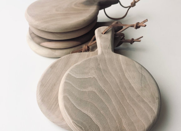 Wooden board H24
