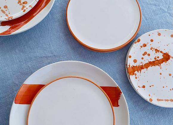 Dinner Dish XL