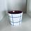 Thumbnail: Bowl Quadrados H10cm