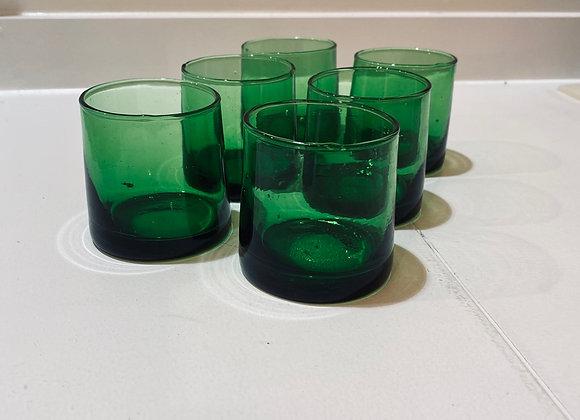 Glasses vert 1