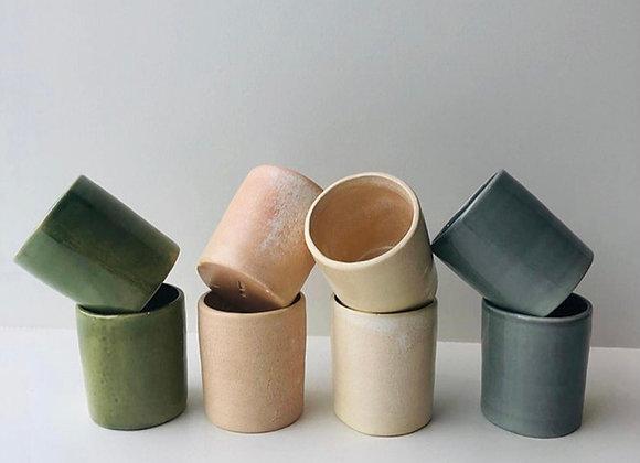 Gift box Mug Olive
