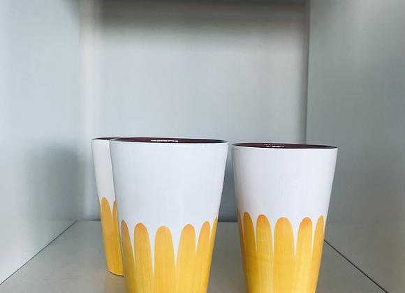 Latte cup Dedos