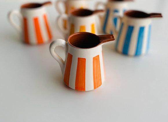 Stripe Milk