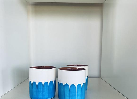 Coffee cup Dedos