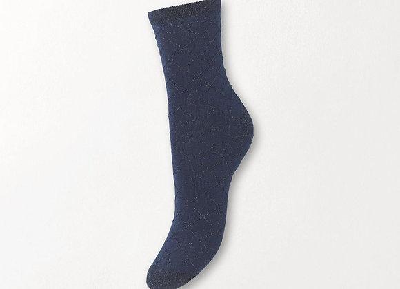 Square Dalea Socks