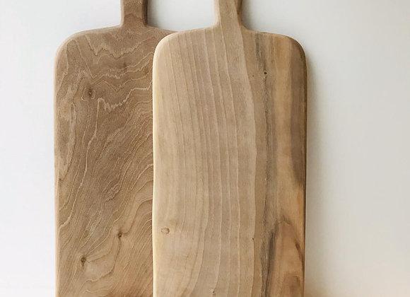 Wooden Board XL H47 cm