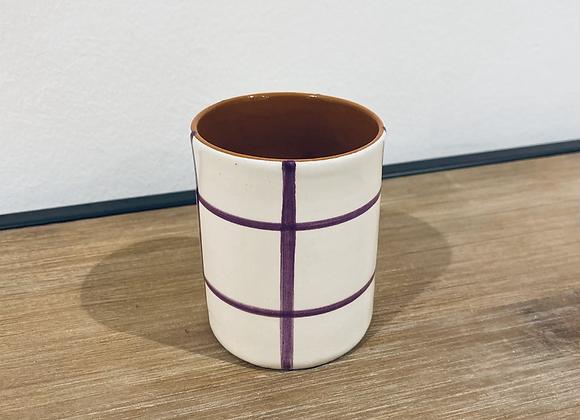 Quadrados Coffee Cup