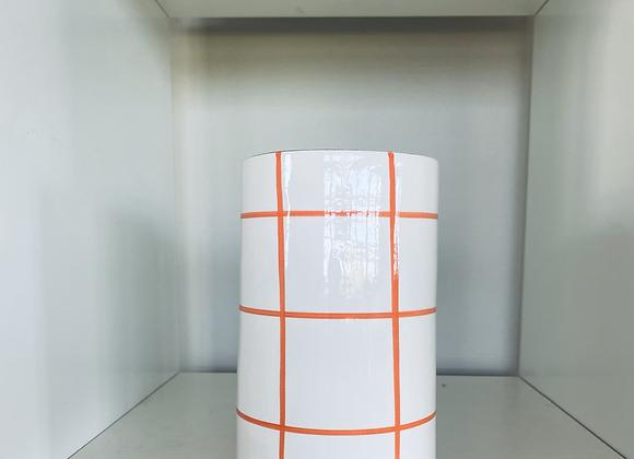 Pot Quadrados H18cm