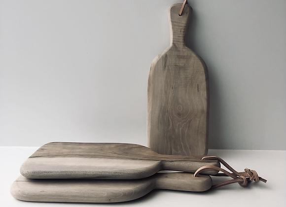Wooden board H30