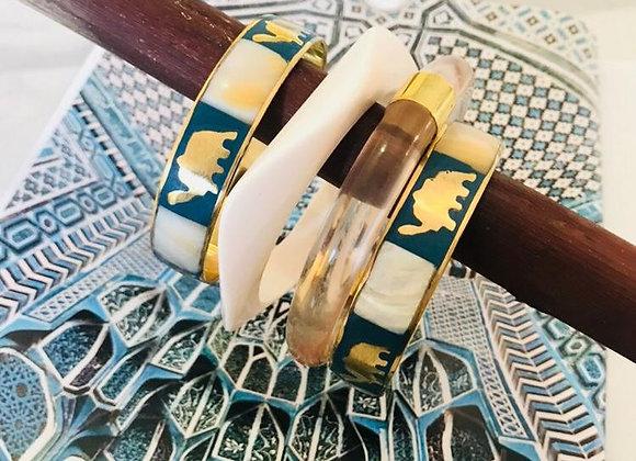 Bracelet Transparant