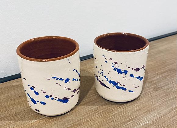 Splash Coffee Cup