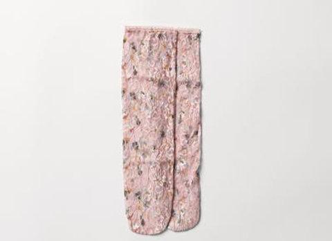 Lace Lunetta socks