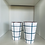 Thumbnail: Latte cup Quadrados
