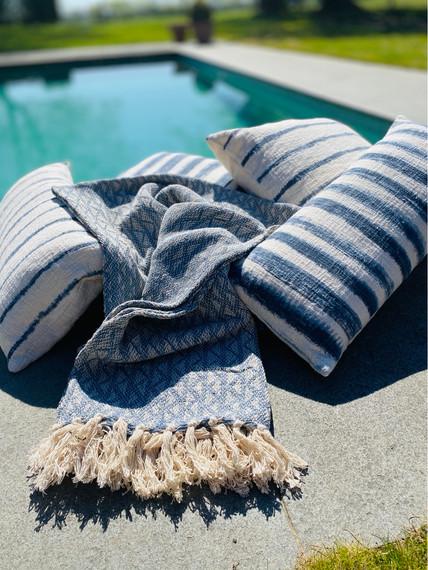 Sea Cushions