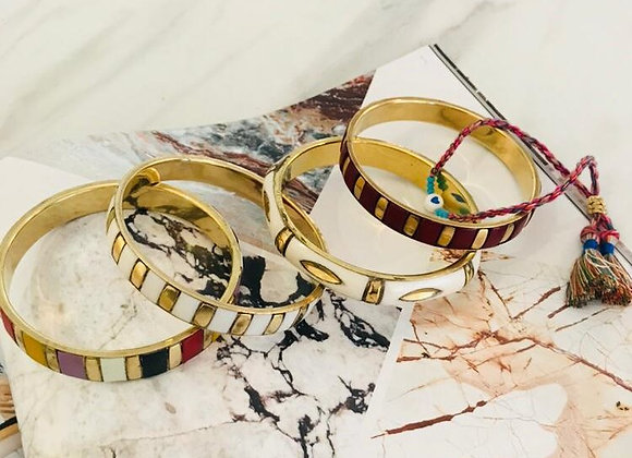 Bracelet M Colored