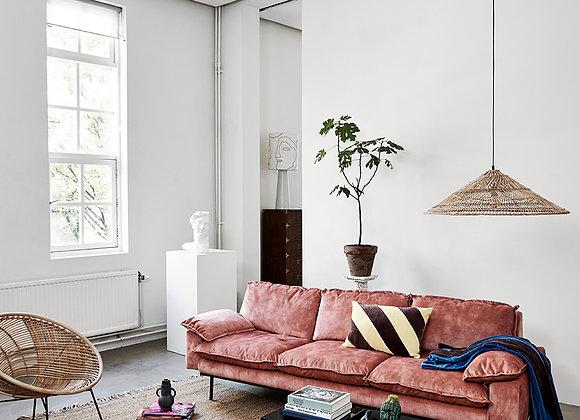 Natural jute rug (200x300)
