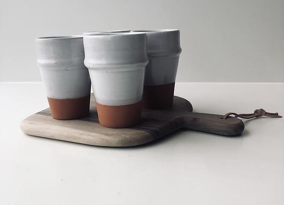 Sand mug