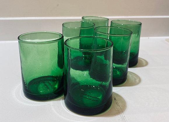 Glasses Vert 2