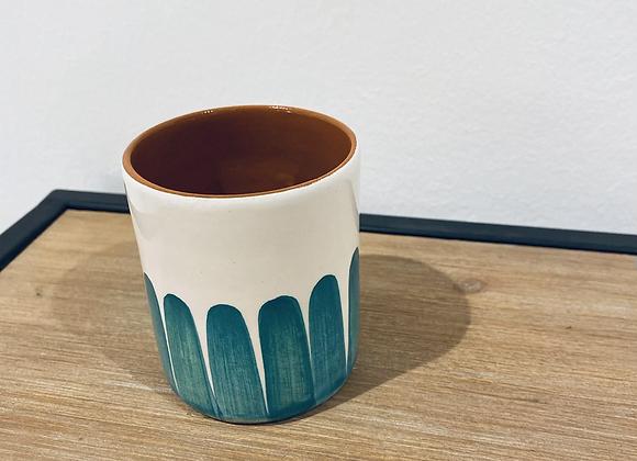 Dedos Coffee Cup