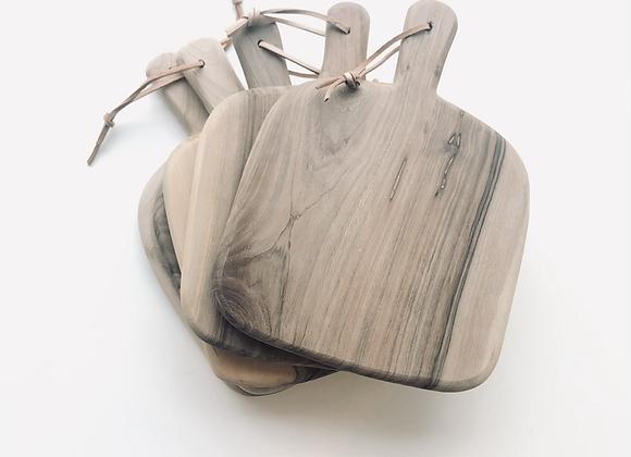 Wooden board H32