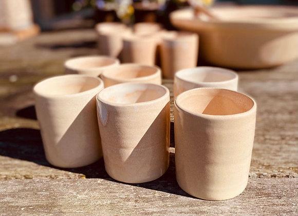 Gift Box Mug Salmon
