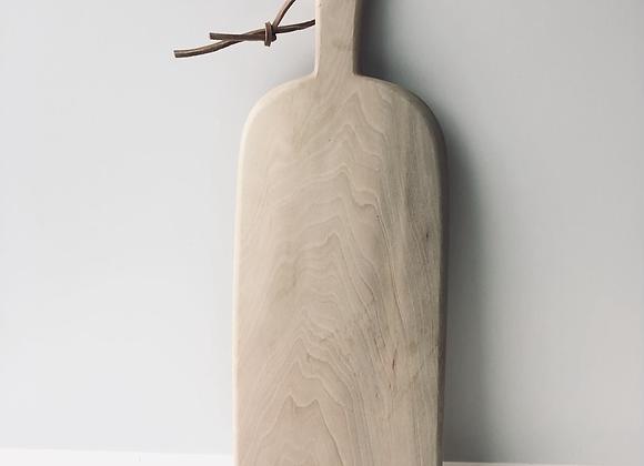 Wooden board H47