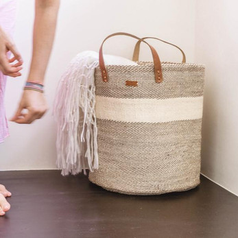 Mamboo Basket