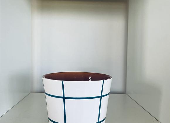 Bowl Quadrados H10cm