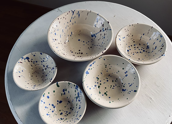 Splash bowl Large