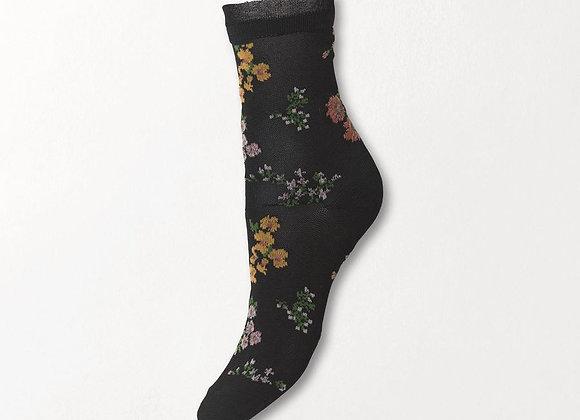 Flower Mila Socks