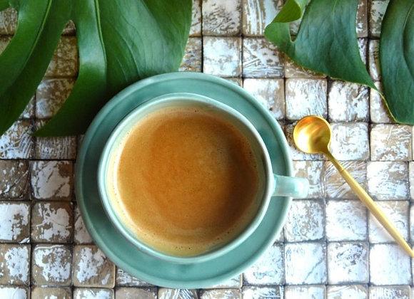 Cosy Coffee Olive Green (6 stuks)