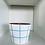 Thumbnail: Bowl Quadrados H13cm