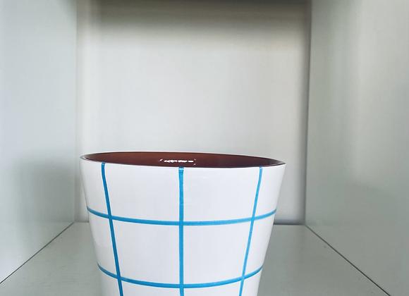 Bowl Quadrados H13cm