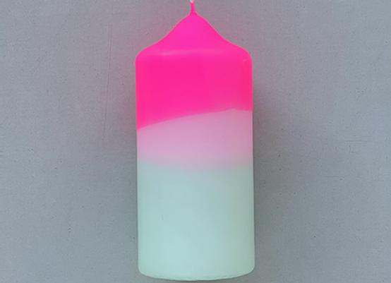 Dip Dye Neon - 1