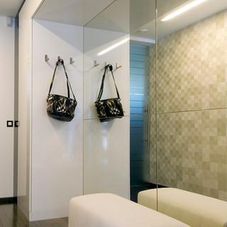 dekoračná tapeta značky ARTE zatraktívňuje vstupný priestor domu - je dôležitá pre prvý dojem pri vstupe