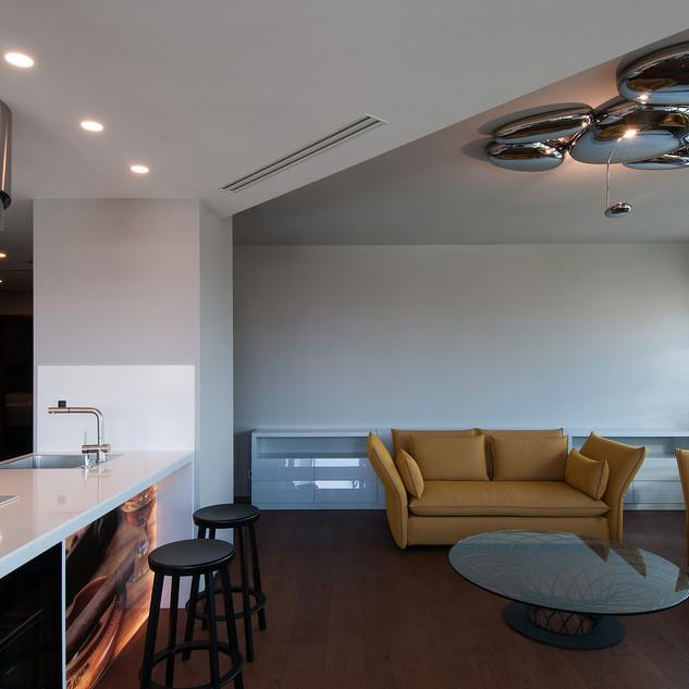 A/ interiér bez výtvarných fotografií